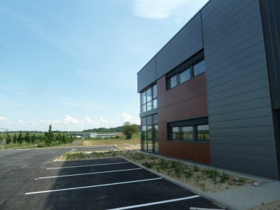 louer local commercial 0 pièce 350 m² mulhouse photo 2
