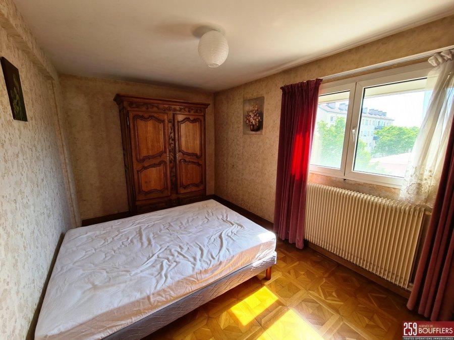 acheter appartement 5 pièces 74 m² nancy photo 4