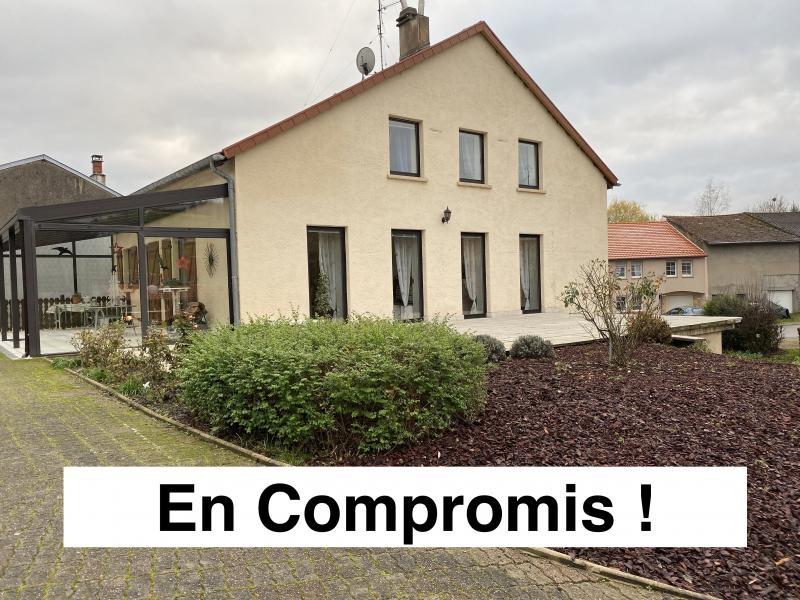 acheter maison 6 pièces 182 m² launstroff photo 1