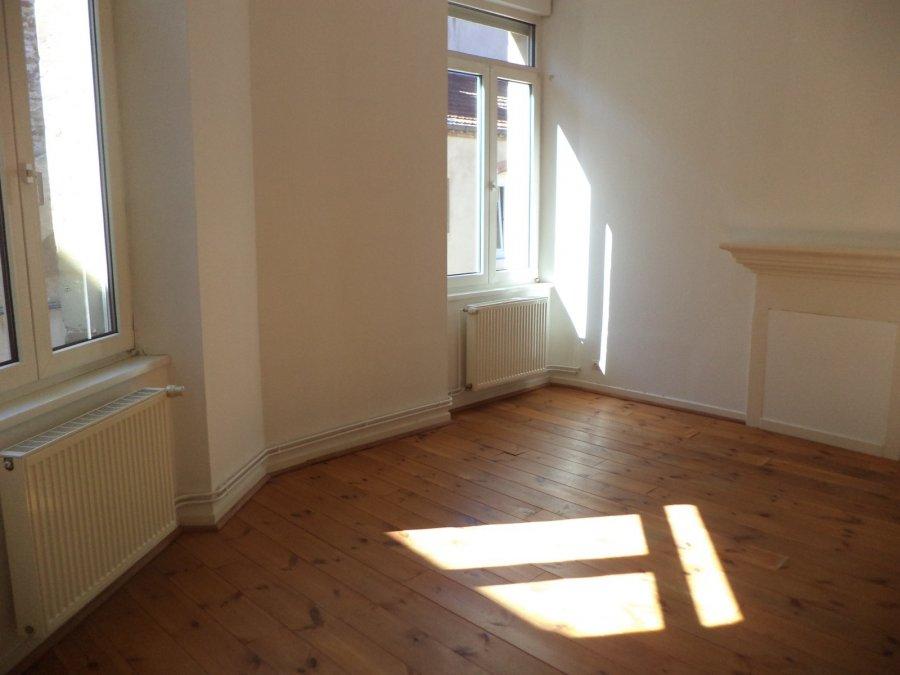 Appartement à louer F4 à Lunéville