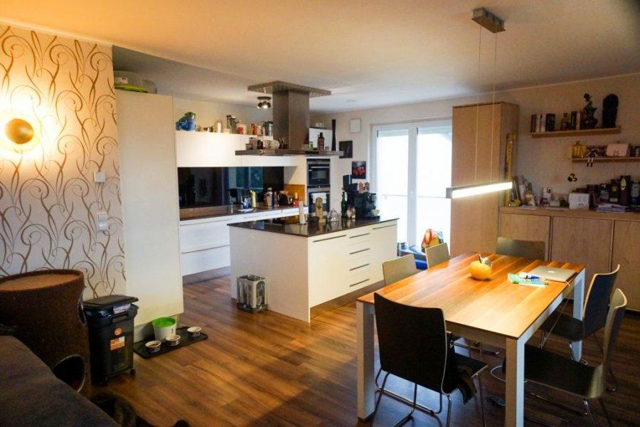 acheter duplex 2 chambres 118 m² hellange photo 2