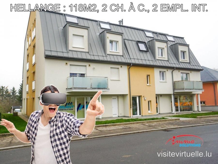 acheter duplex 2 chambres 118 m² hellange photo 1