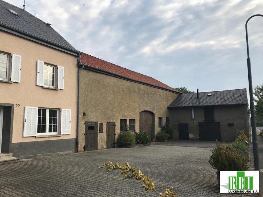 acheter terrain constructible 5 chambres 220 m² bech photo 4