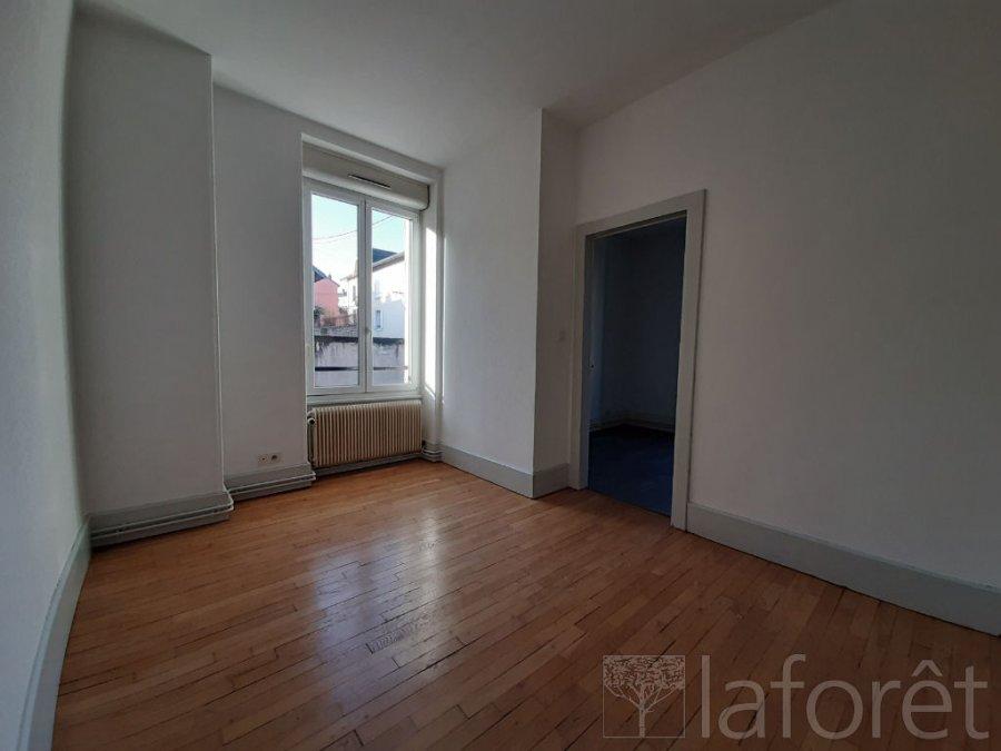 wohnung mieten 2 zimmer 37 m² épinal foto 2