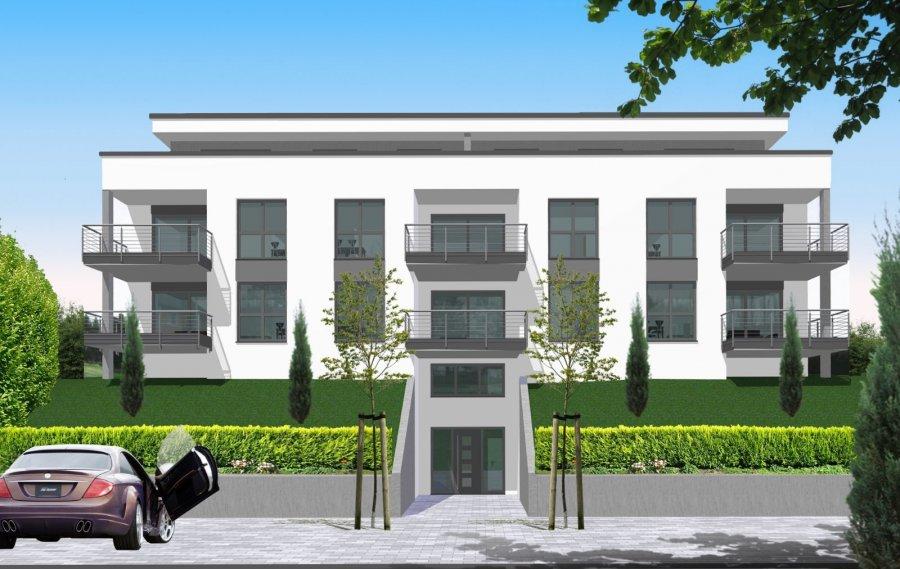 acheter penthouse 3 pièces 110 m² merzig photo 1