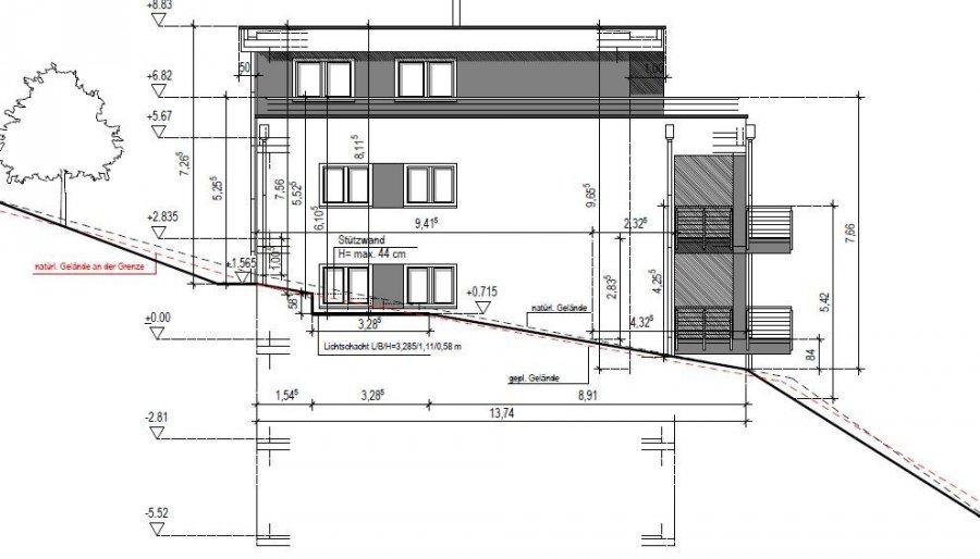 acheter penthouse 3 pièces 110 m² merzig photo 3