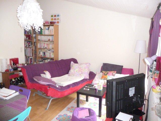 louer appartement 2 pièces 39.28 m² nancy photo 1