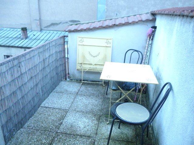 louer appartement 2 pièces 39.28 m² nancy photo 2