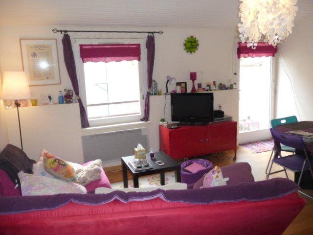 louer appartement 2 pièces 39.28 m² nancy photo 4