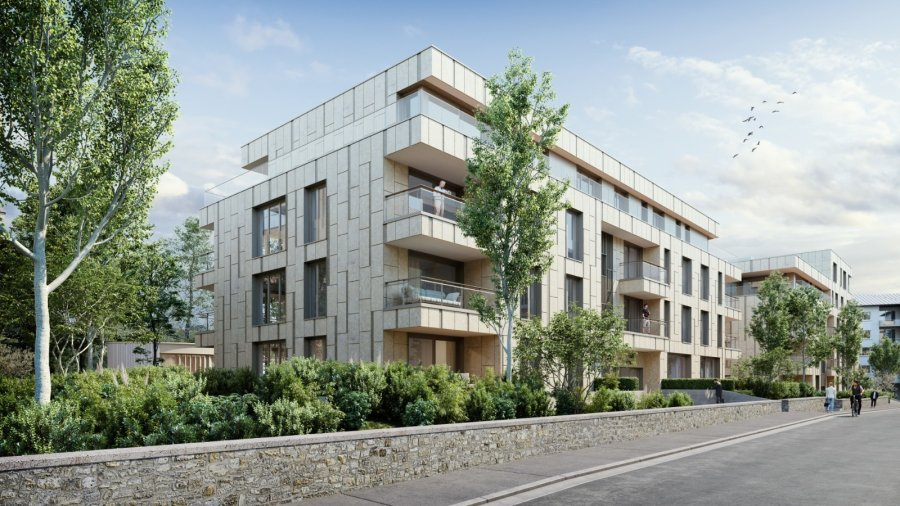 apartment for buy 1 bedroom 45.61 m² luxembourg photo 2