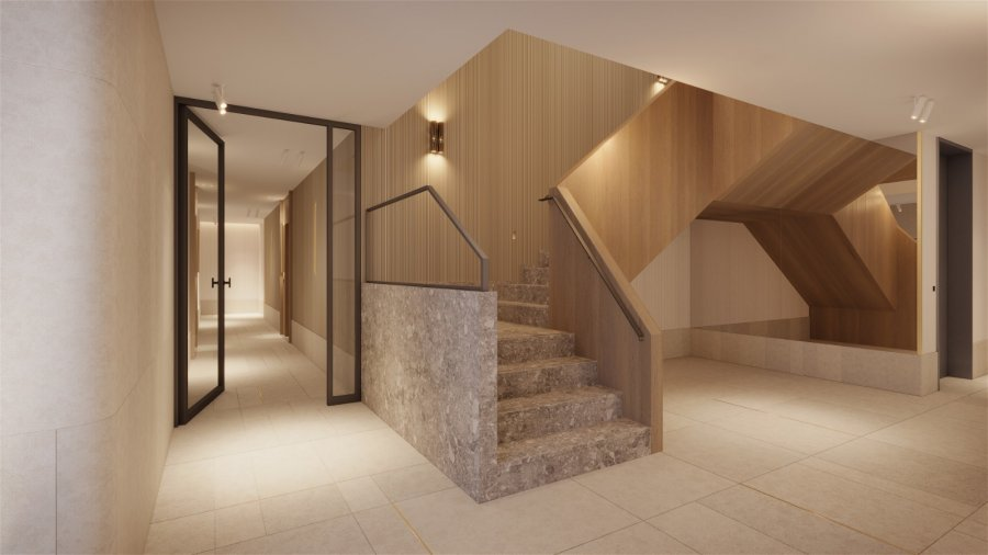 apartment for buy 1 bedroom 45.61 m² luxembourg photo 5