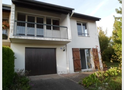 Vente maison 6 pi ces boulay moselle moselle r f for Appartement boulay
