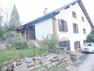 Maison à vendre F5 à Saint-Dié-des-Vosges - Réf. 6605839