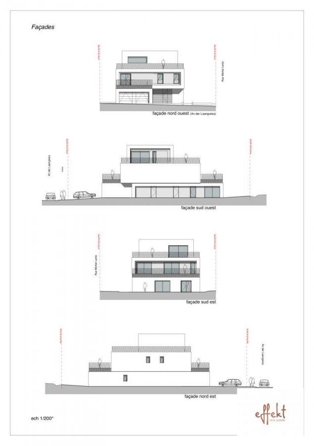 acheter penthouse 3 chambres 153.94 m² niederanven photo 6