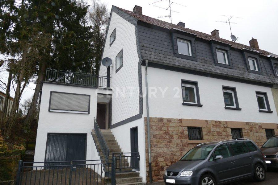detached house for buy 7 rooms 215 m² saarbrücken photo 2