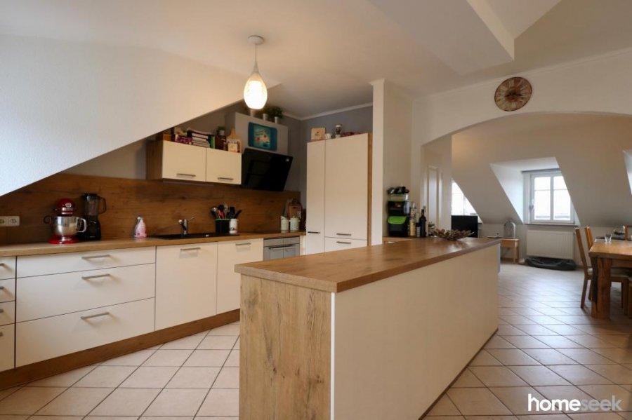 Duplex à vendre 2 chambres à Grevenmacher