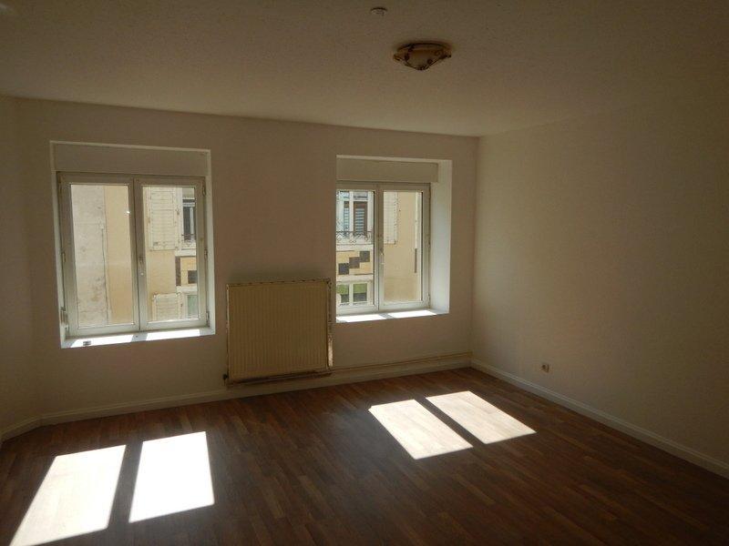 Appartement à louer F3 à Saint-Nicolas-de-Port