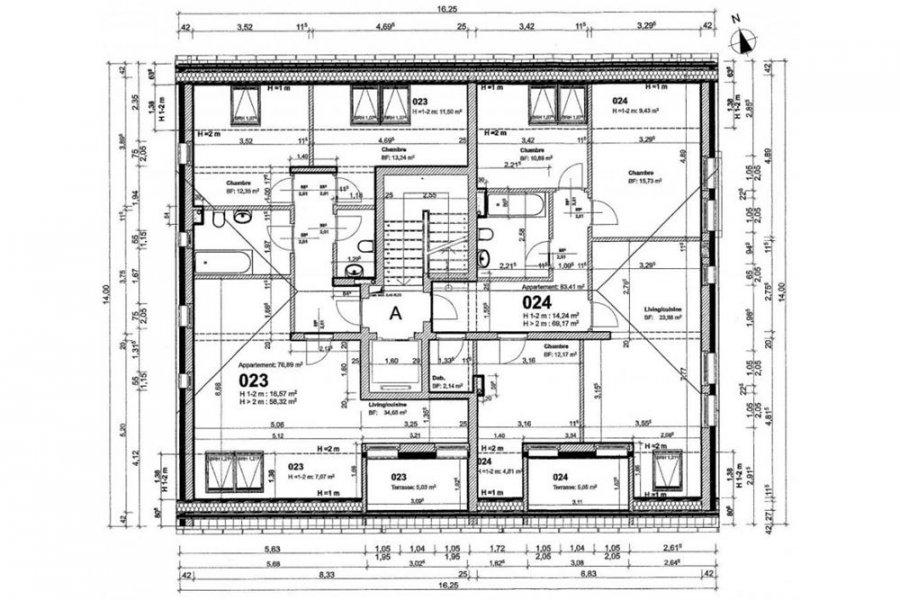 acheter appartement 3 chambres 83.41 m² nocher photo 7