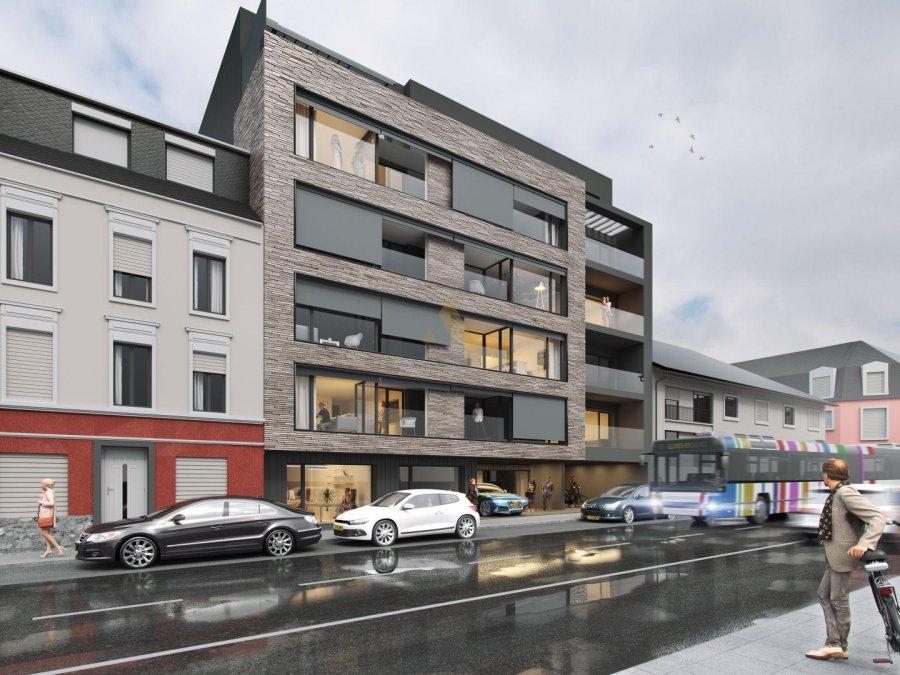 acheter résidence 0 chambre 47.37 à 99.15 m² luxembourg photo 1
