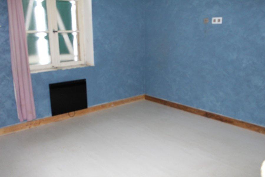 Maison jumelée à vendre F3 à joudreville