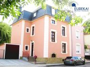 Townhouse for sale 5 bedrooms in Luxembourg-Bonnevoie - Ref. 5197327