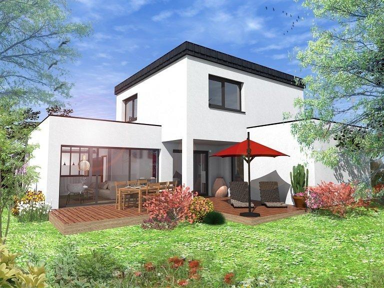 einfamilienhaus kaufen 6 zimmer 130 m² metz foto 1