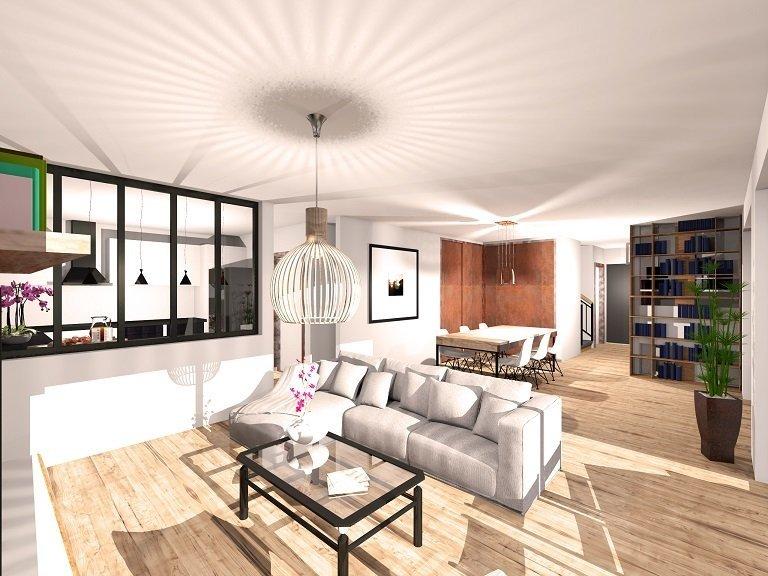 einfamilienhaus kaufen 6 zimmer 130 m² metz foto 2