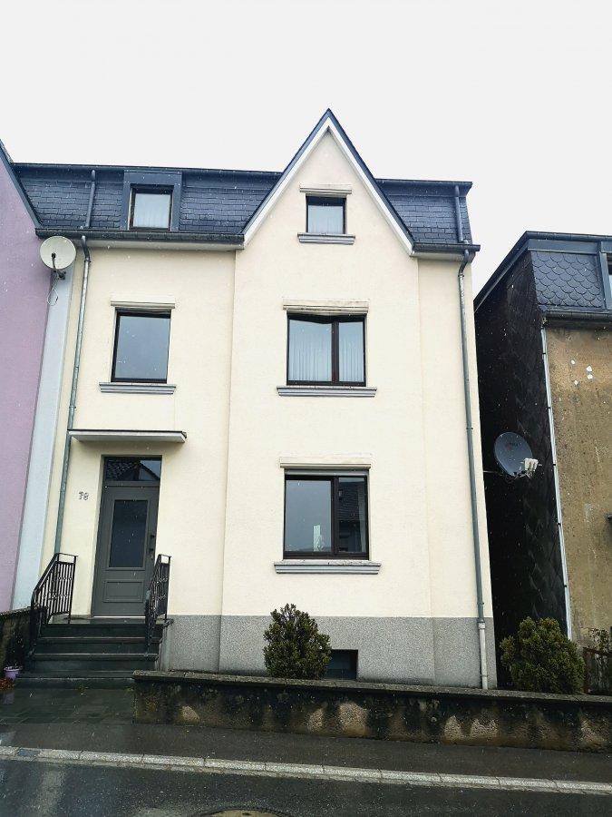 acheter maison jumelée 3 chambres 110 m² wiltz photo 1