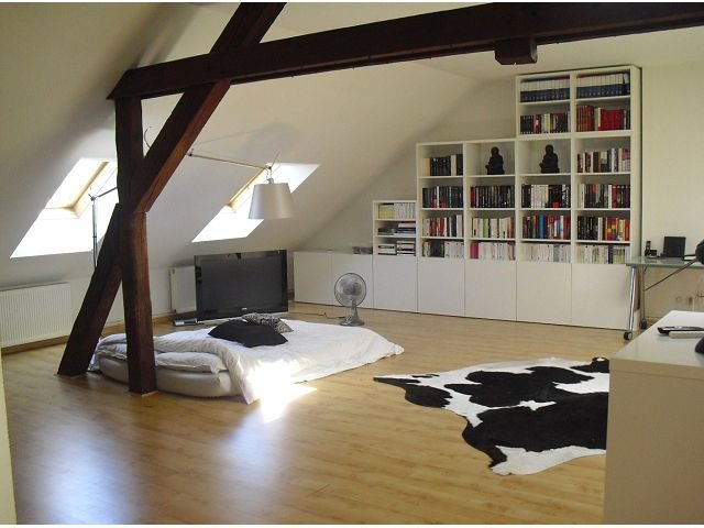 louer appartement 2 pièces 54 m² metz photo 1