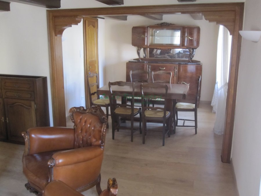 Maison à louer F5 à Grentzingen