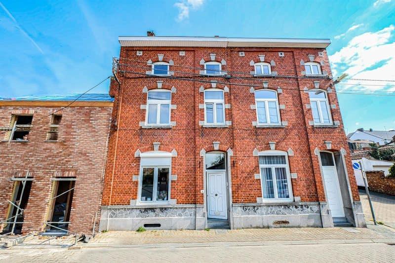 acheter maison 0 pièce 245 m² braine-le-comte photo 1