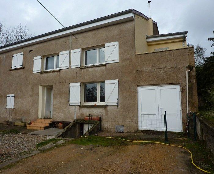 acheter appartement 3 pièces 83 m² bouzonville photo 1