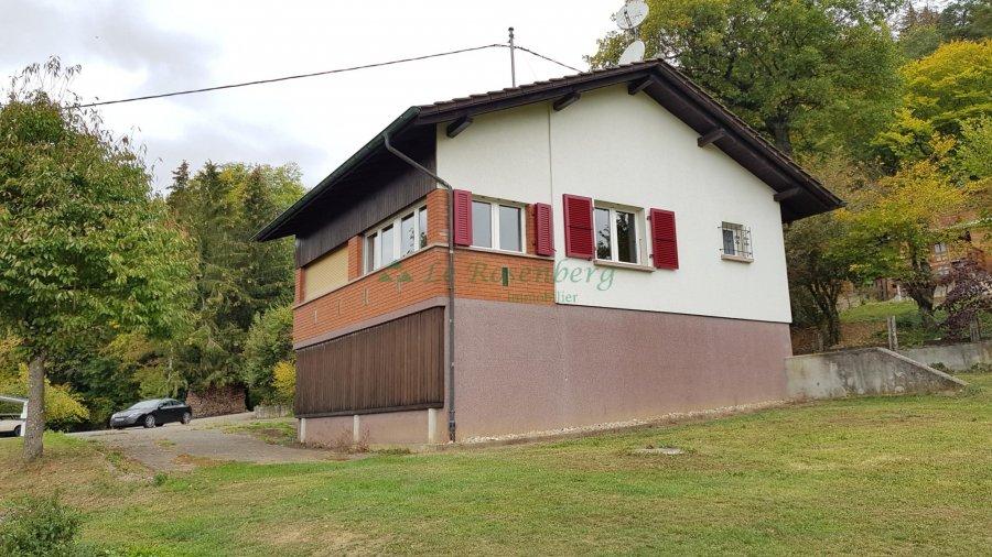 Maison à vendre F3 à Kiffis