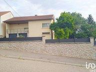 Maison à vendre F4 à Pont-à-Mousson - Réf. 7257871