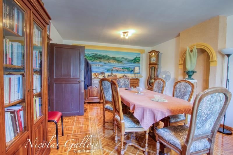 acheter maison 7 pièces 210 m² saint-julien-lès-metz photo 2