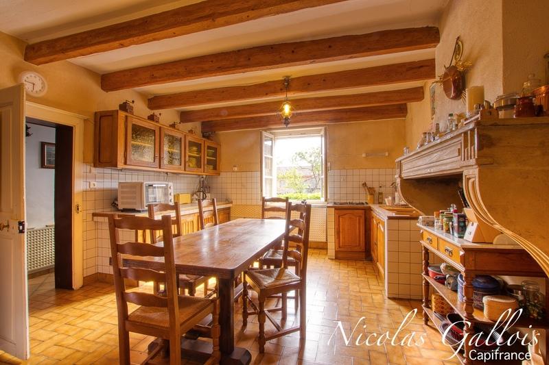 acheter maison 7 pièces 210 m² saint-julien-lès-metz photo 1
