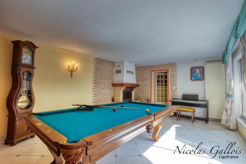 acheter maison 7 pièces 210 m² saint-julien-lès-metz photo 3
