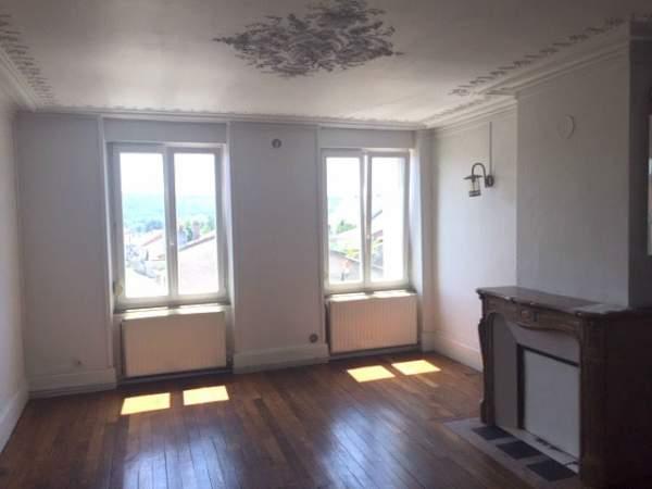 louer appartement 4 pièces 105 m² foug photo 1
