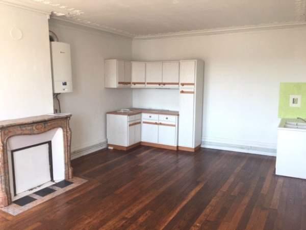 louer appartement 4 pièces 105 m² foug photo 2