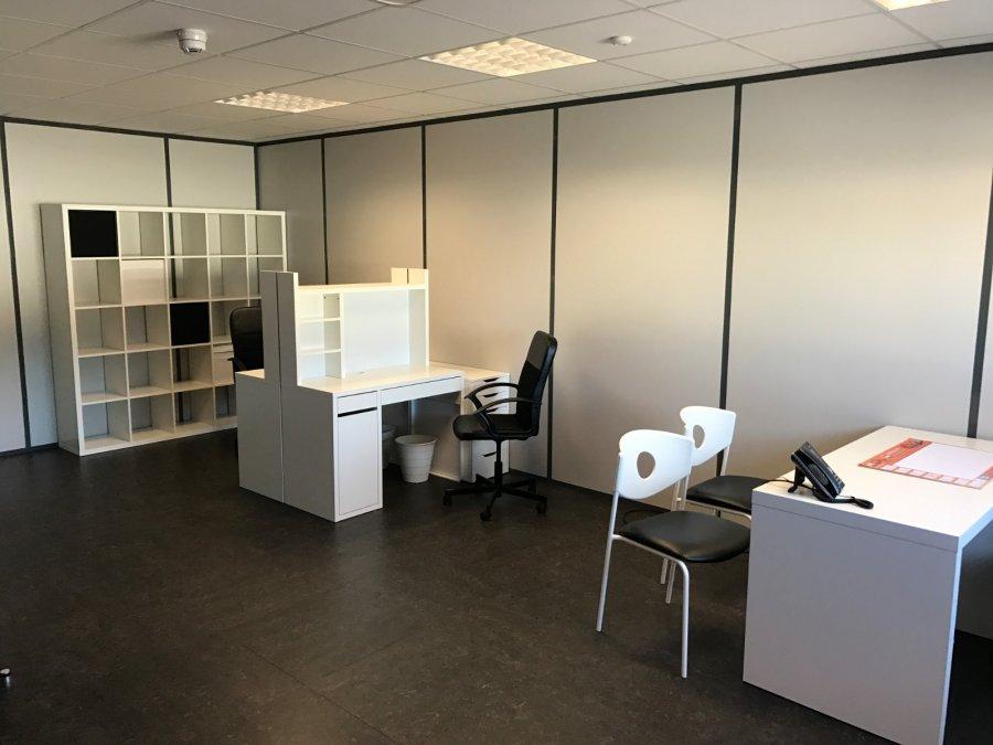 Bureau à louer à Niederkorn