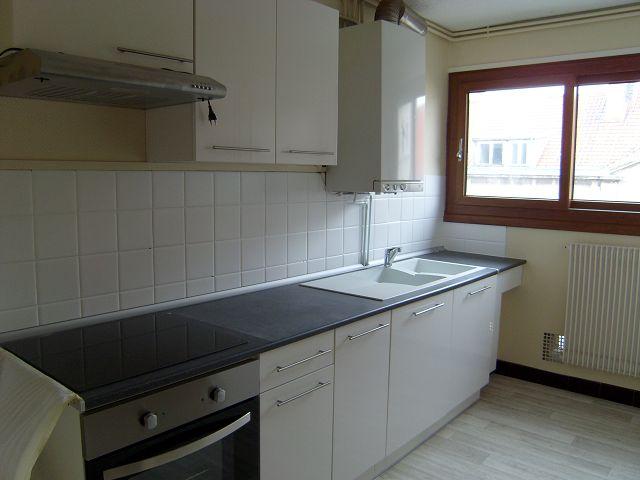 louer appartement 2 pièces 43 m² boulogne-sur-mer photo 1