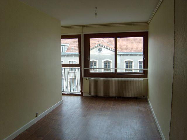 louer appartement 2 pièces 43 m² boulogne-sur-mer photo 3