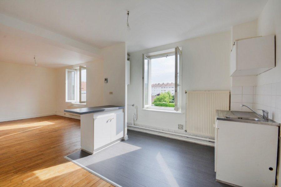 acheter appartement 2 pièces 49 m² champigneulles photo 1