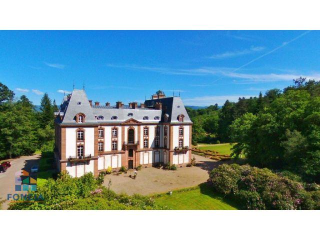 acheter appartement 6 pièces 325 m² saint-dié-des-vosges photo 2