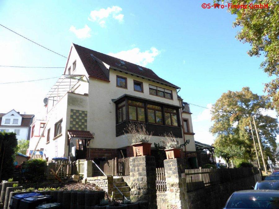 einfamilienhaus kaufen 6 zimmer 180 m² saarbrücken foto 3