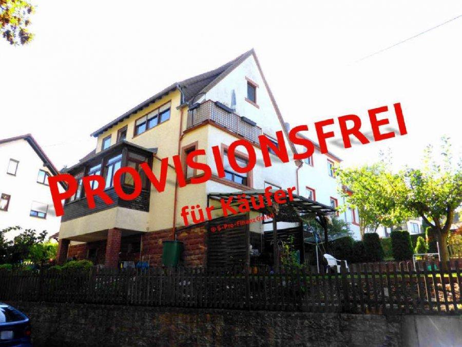 einfamilienhaus kaufen 6 zimmer 180 m² saarbrücken foto 1