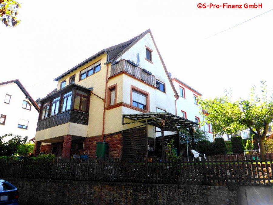 einfamilienhaus kaufen 6 zimmer 180 m² saarbrücken foto 2