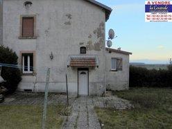Maison mitoyenne à vendre F4 à Bouligny - Réf. 6156319