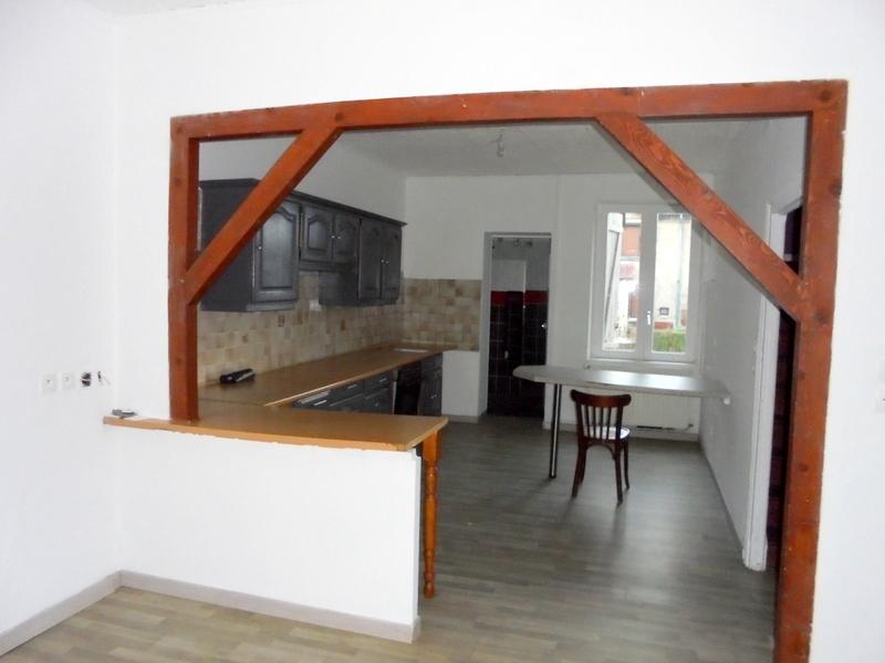 acheter maison mitoyenne 4 pièces 105 m² bouligny photo 5