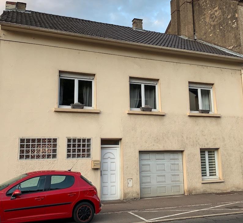 acheter maison 10 pièces 157 m² knutange photo 1